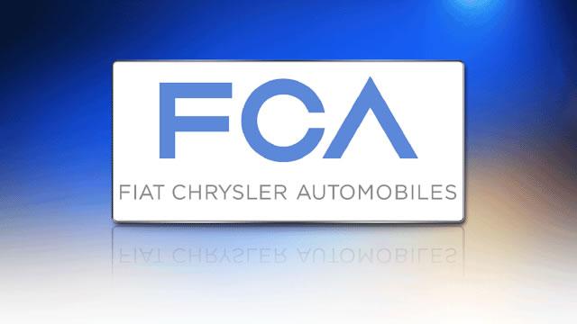 FCA Fiat Chrysler