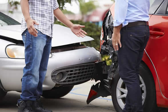 uber accident