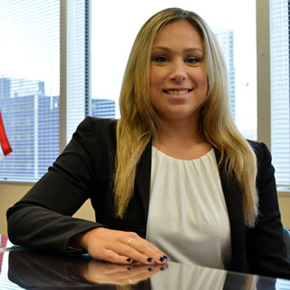 Jennifer Heath Attorney at Law