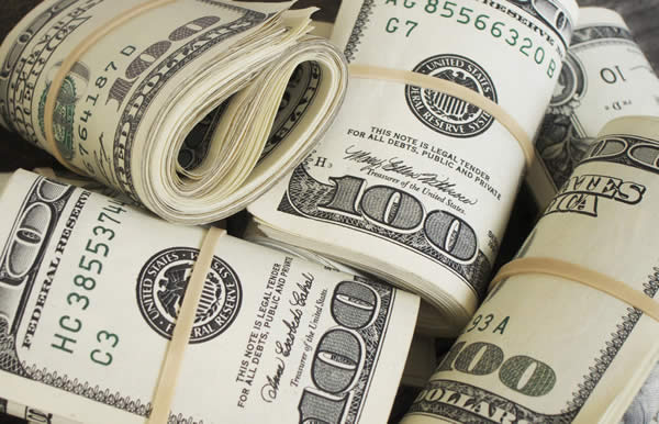 money compesation