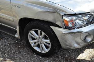 hit run car accident
