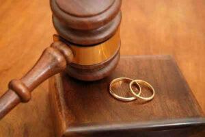 divorce annulment law