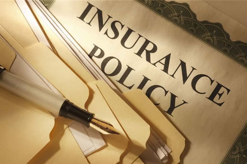 signing release insurance