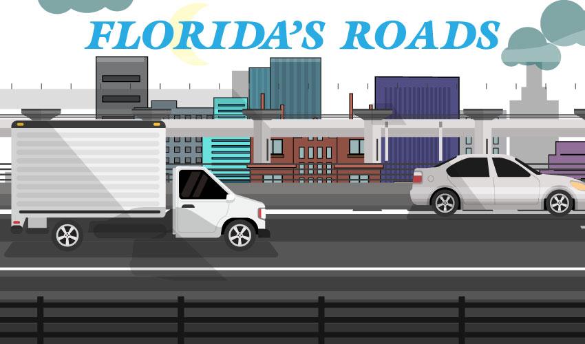florida roads