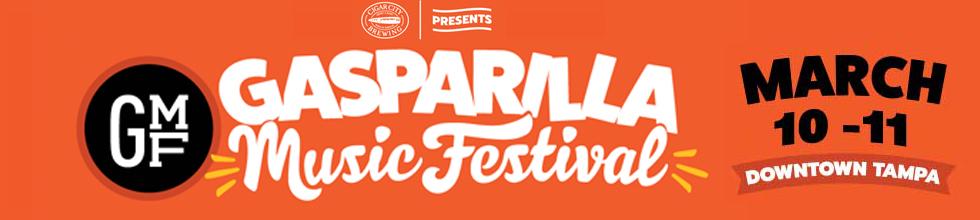 gasparilla 2018 music festival