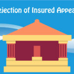 rejection insured appeals