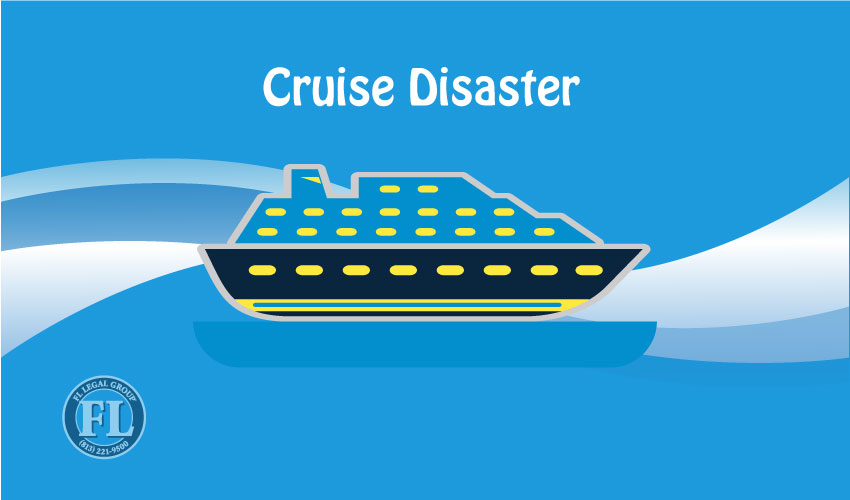 cruise disaster