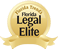 florida trends legal elite logo