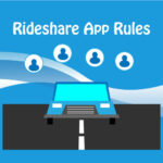 uber lyft rules operation