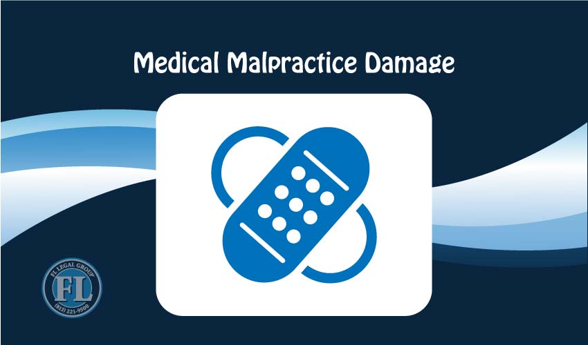 medical malpractice damage caps