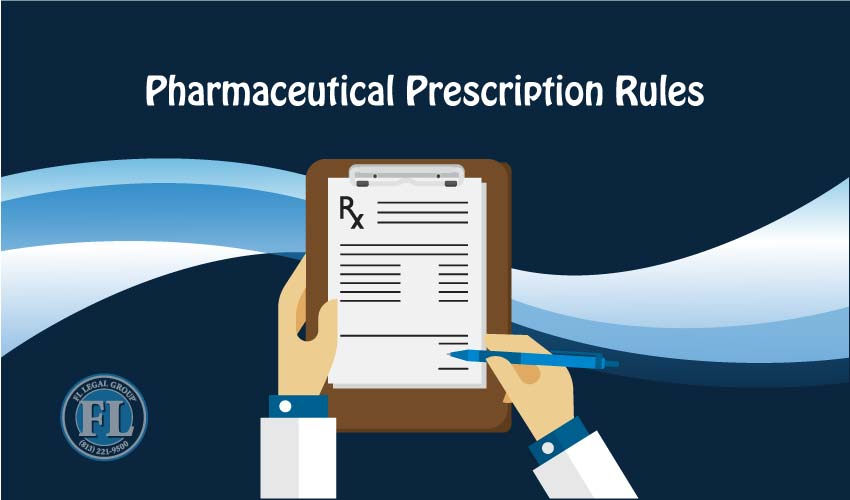 pharmaceutical prescription rules