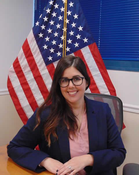 Christina N. Rothstein atorney