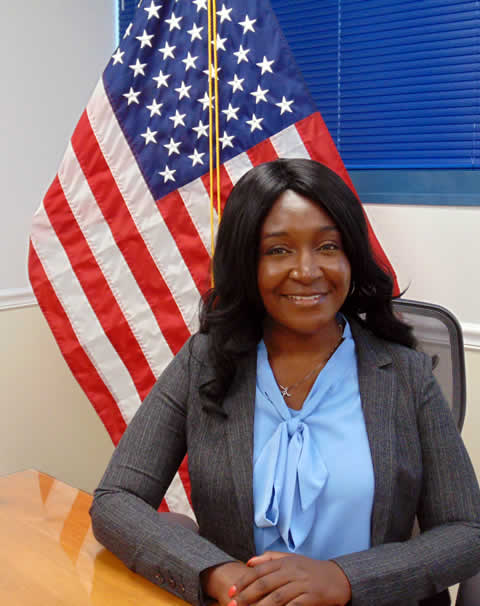 Kendra A. Washington attorney