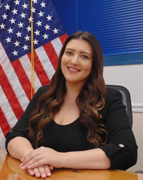 Christina N. Rothstein Attorney