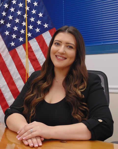 Christina N. Rothstein Attorney