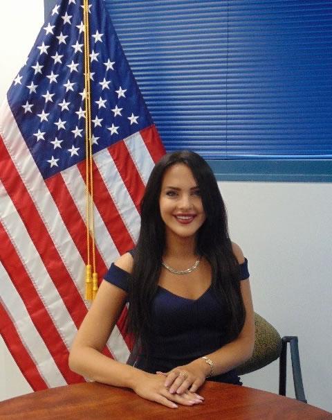 Jessica Sells Attorney