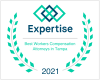 expertise Best Workers Compensation Attorneys in Tampa